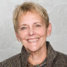 Ann Merriam Feinberg '68