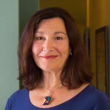 Jane Fountain's Profile Picture
