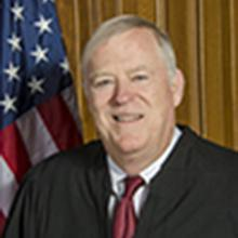 Judge Judd Carhart