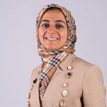 Yasmeen Daifallah