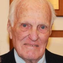 Edwin Gere