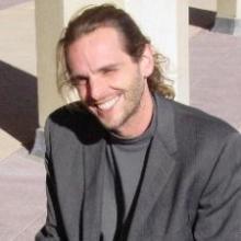 Alan Gaitenby