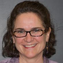 Barbara Cruikshank