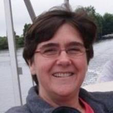 Diane Curtis