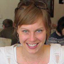 Rebecca Hamlin