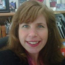 Janet Keller
