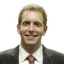 Alex Morse