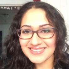 Harita Patel