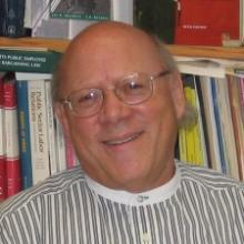 George Sulzner