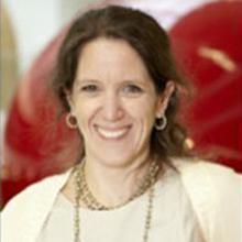 Meredith Rolfe
